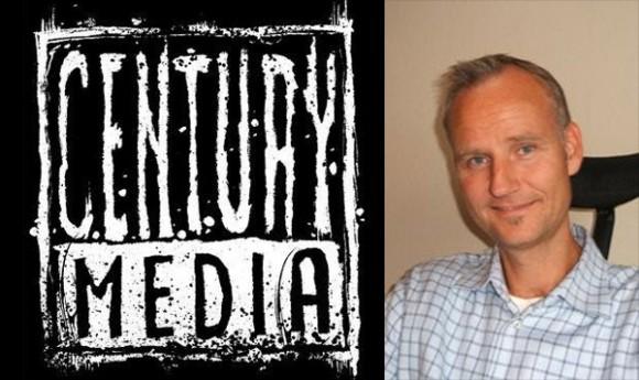 Century-Media-cofounder-Oliver-Withoft