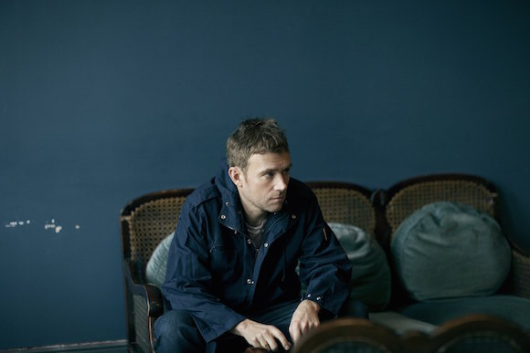 Damon Albarn Announces He Is Planning The New The Good The Bad And The Queen Album