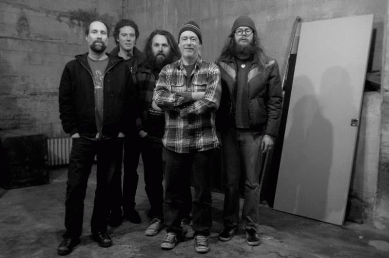 Built To Spill Announce New Album Untethered Moon For April 2015 Release