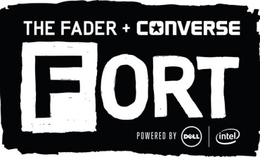 Fader Fort Presented by Converse SXSW 2015 Party Announced - Invite Only