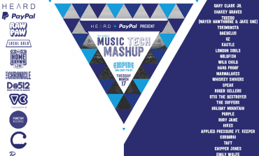 Music Tech Mashup SXSW 2015 Day Party Announced