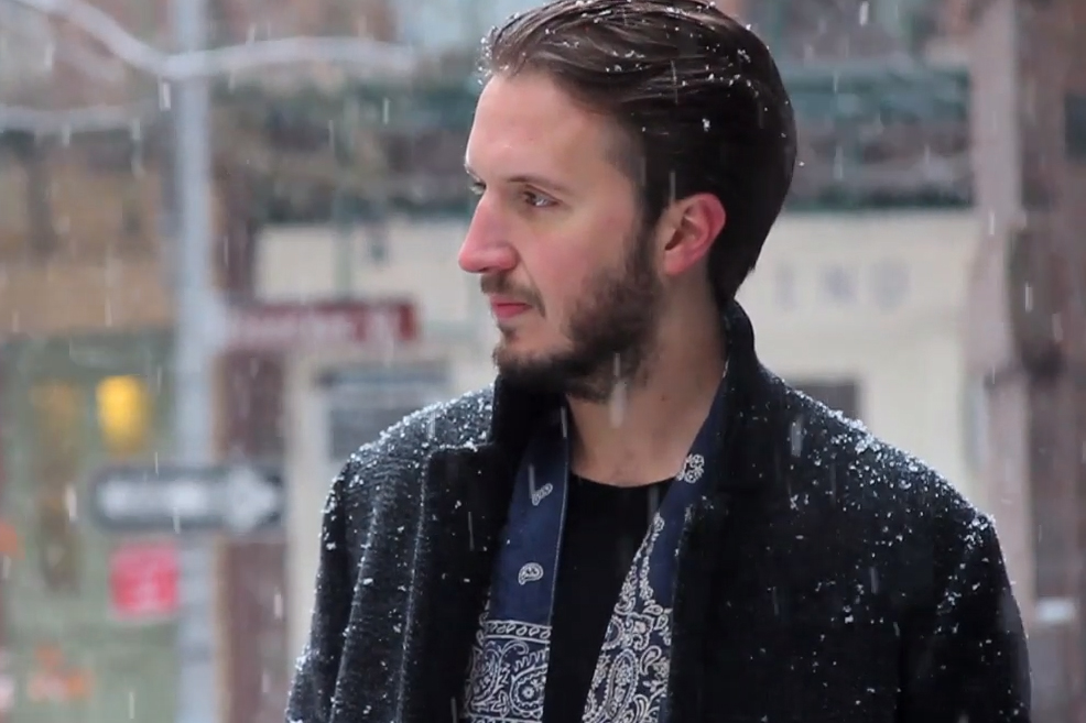 "LISTEN: Emile Haynie Releases New Song ""Come Find Me"" Featuring Lykke Li"