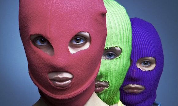 Pussy Riot Theatre to Perform at SXSW 2017 with World Premiere of New Play Revolution
