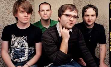 Death Cab For Cutie Front Row Center Now Available To Stream On Qello