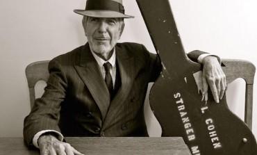 "LISTEN: Leonard Cohen Releases New Song ""Never Gave Nobody Trouble"""