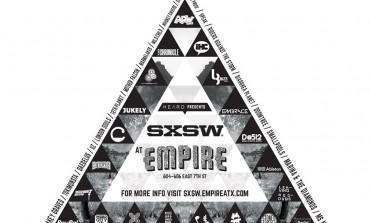 Empire SXSW 2015 Party Announced featuring Gary Clark Jr.