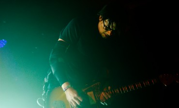 Failure Announce Fall 2015 Tour Dates With Troy Van Leeuwen Rejoining The Band