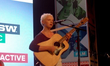 Interview with Laura Marling on SXSW 2015, Living in LA and the Law of Attraction