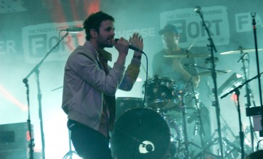 Passion Pit Will Send a Digital Copy of Tremendous Sea of Love to Fans that Promote Science-Related Tweets