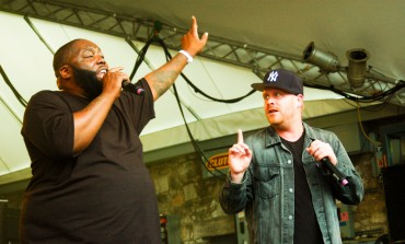 Killer Mike Hopes That New Album Run The Jewels 3 Will Be Finished For July Release