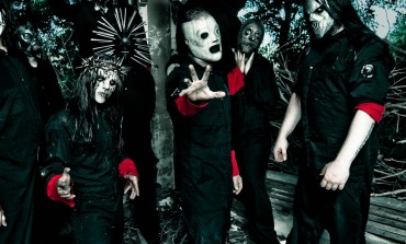 Slipknot And Marilyn Manson Announce Summer 2016 Tour Dates