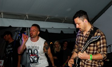 The Dillinger Escape Plan Announce Summer 2016 Tour Dates