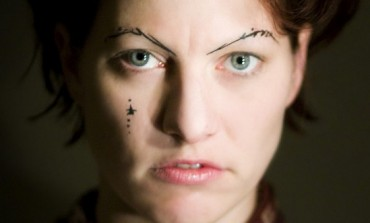 Amanda Palmer Announces New Patreon Page For Her Artwork