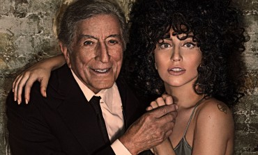 Tony Bennett & Lady Gaga @ Radio City Music Hall 6/19-6/23