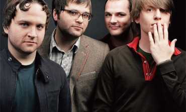 "Listen: Death Cab For Cutie Releases New Song ""Little Wanderer"""