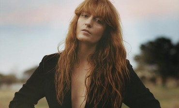 """WATCH: Florence + The Machine Perform Two New Songs """"Third Eye"""" And """"St. Jude"""""""