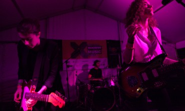 Interview with 2:54 at SXSW on the Evolution of Music, Trent Reznor and Chasing That High