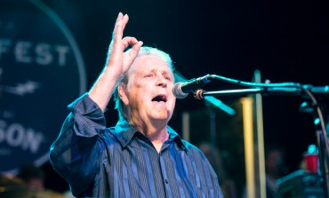 Brian Wilson Performs Pet Sounds, Live at Hollywood Bowl, Los Angeles
