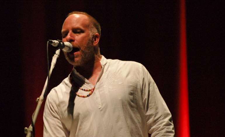 WATCH: Chuck Mosley and Faith No More Reunite At West Hollywood's Troubadour