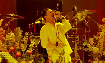 "A Look Back: Faith No More Performs ""We Care A Lot"" In Rare Concert Footage From 1986"