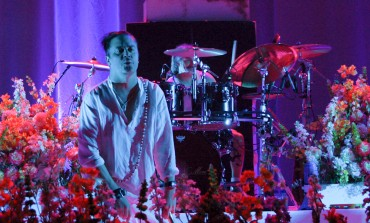 "WATCH: Faith No More Release New Live Video For ""Sunny Side Up"""