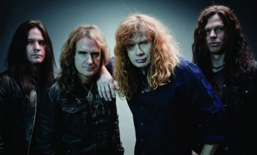 Megadeth's Countdown To Extinction Live Now Available To Stream On Qello