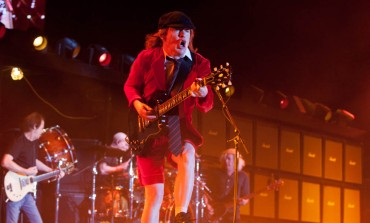 Guns N' Roses Joined By AC/DC's Angus Young For Coachella Set For Two Songs