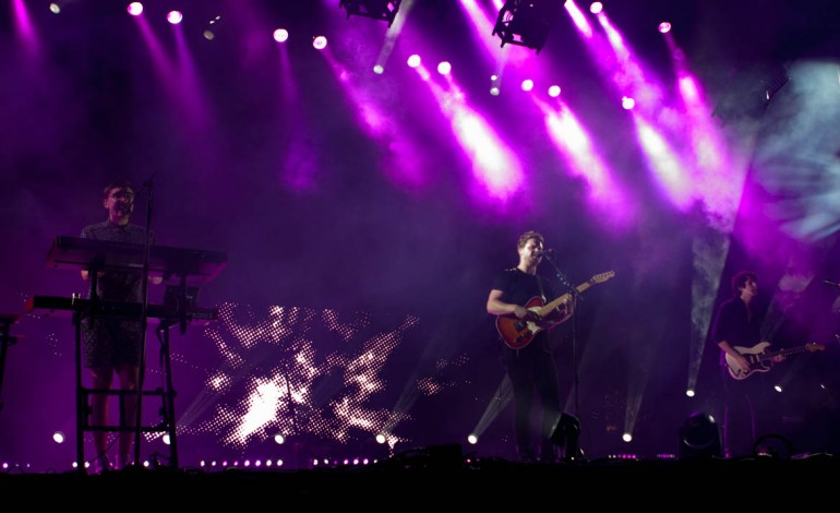 Alt-J Releases New Track '3WW', Announce New Album