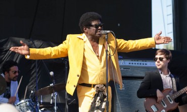 Charles Bradley Announces Winter 2016 Tour Dates