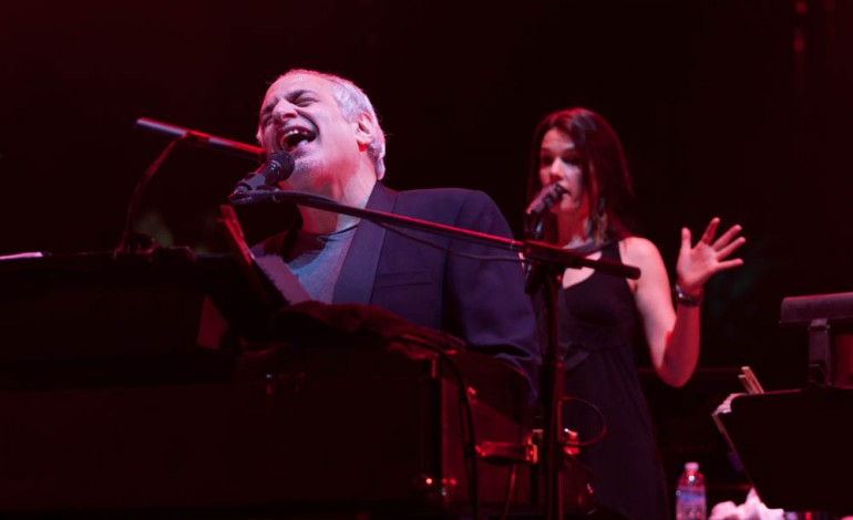 Steely Dan Donald Fagen Arrested For Attacking Wife