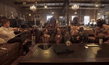 WATCH: GWAR Interviews For Noisey Job