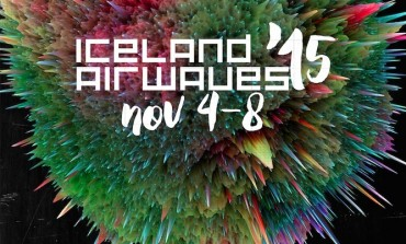 Iceland Airwaves 2015 Lineup Announced Featuring Beach House, Sleaford Mods And Skepta