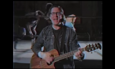 "WATCH: The Mountain Goats Release New Video For ""The Legend Of Chavo Guerrero"""