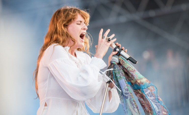Hangout Music Festival Announces 2016 Lineup Featuring Florence + The Machine, Alabama Shakes And Grimes