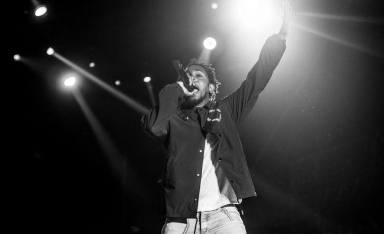 Kendrick Lamar Dispels Rumors, States No New Music Beyond DAMN is Forthcoming