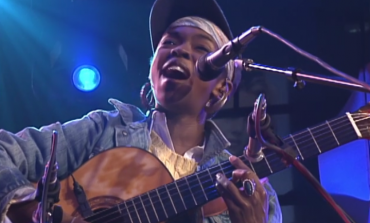 Lauryn Hill MTV Unplugged Now Available To Stream On Qello
