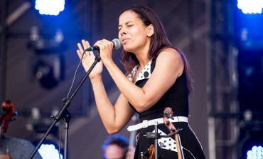 Rhiannon Giddens Announces Spring 2017 Tour Dates