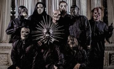 Slipknot @ Concord Pavilion 8/26