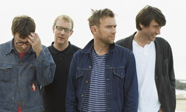 Blur @ Hollywood Bowl 10/20