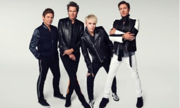 Duran Duran Announce New Album Paper Gods For September 2015 Release