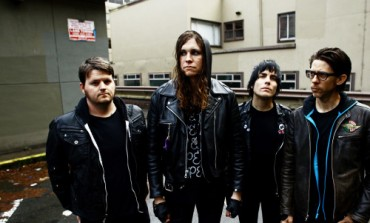 Against Me! Announce New Album 23 Live Sex Acts Featuring NSFW Album Cover Art
