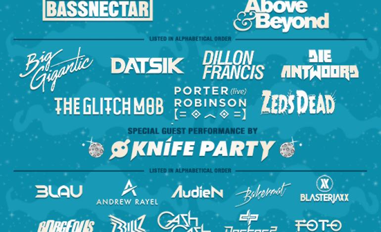Moonrise Festival Announces Phase 2 Lineup | The Future FM Blog