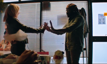"""WATCH: Major Lazer Releases New Video For """"Powerful"""""""