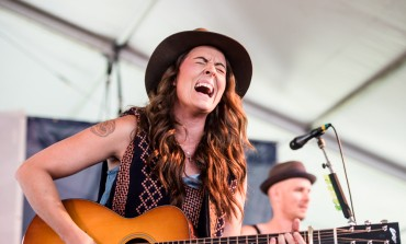 Brandi Carlile & Old Crow Medicine Show Cover Led Zeppelin, Dolly Parton and Johnny Cash in Fantastic Hollywood Bowl Show