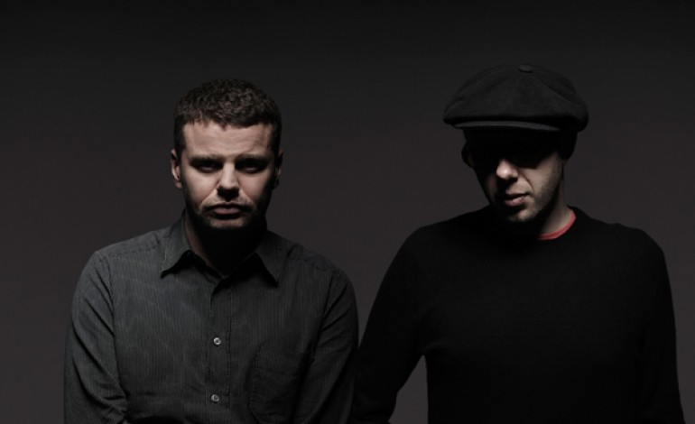 """WATCH: The Chemical Brothers Release New VR Video for """"Under Neon Lights"""" Featuring St. Vincent"""