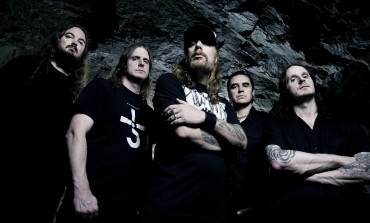 At The Gates Announce Fall 2015 Tour Dates