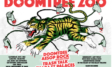 The Doomtree Zoo 2015 Lineup Announced Featuring Doomtree, Aesop Rock and Shabazz Palaces