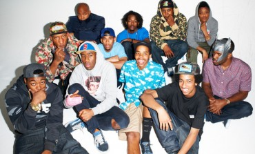 The Internet Says Odd Future's Name Is No More
