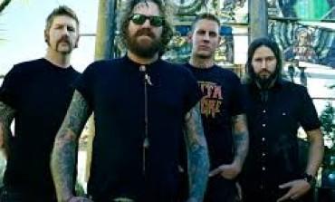 Mastodon Cancel Some Shows On Their Summer 2015 Tour