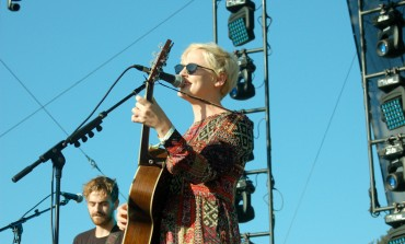 Laura Marling, HEALTH and Battles Bring Grace, Ingenuity and Style to FYF Fest 2015 Day 2 (Review + Photos)